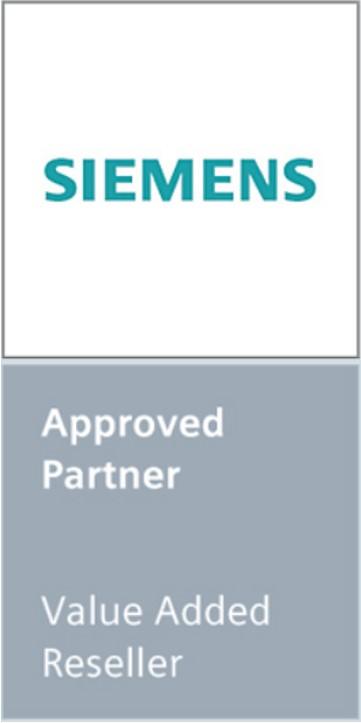 <span class='widget_first'>SIEMENS</span> Partner Certificate