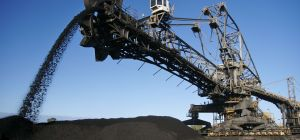 Rudarska industrija