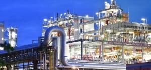 Farmacevtska in kemična industrija